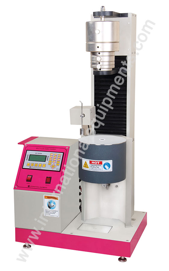 Flow Rate Tester : Melt flow index tester manufacturers suppliers of