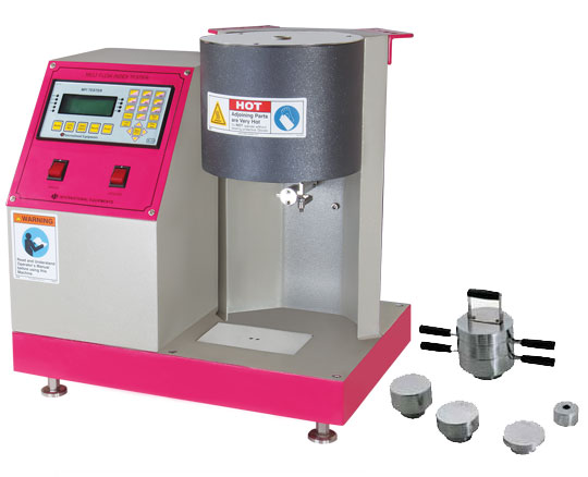 Flow Rate Tester : Melt flow index indexer manufacturers and suppliers