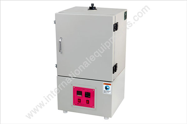 Hot Air Oven ~ Digital hot air oven mumbai india
