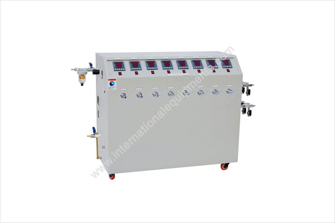 Hydro Static Pressure Testing Equipment manufacturers and suppliers