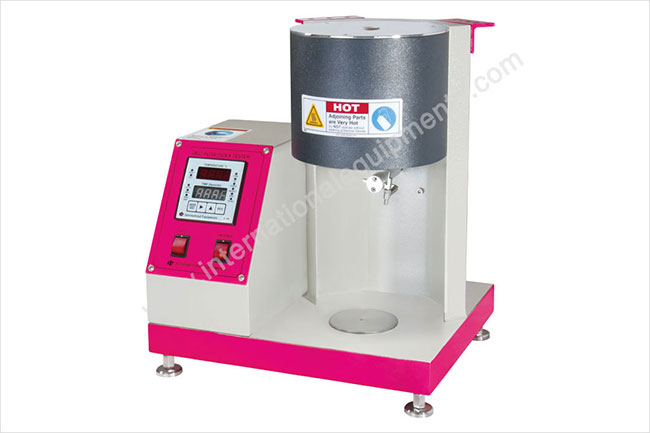 melt flow index tester manufacturers suppliers of melt flow index
