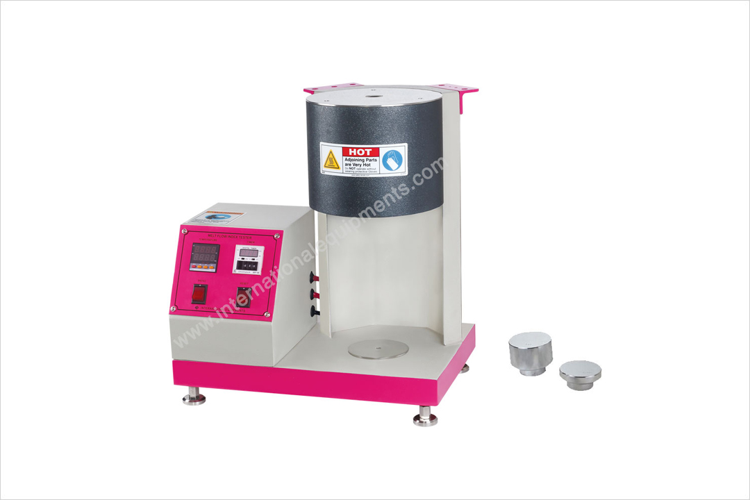 Melt Flow Index Tester (KAYJAY/2005/CE) manufacturers and suppliers