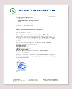 pcc-waste-management