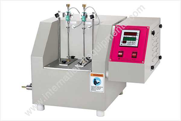 Plastic Testing Equipment manufacturers