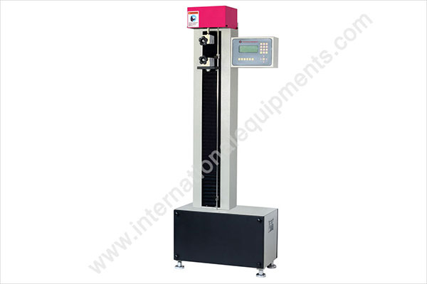 Rubber Testing Equipments manufacturers